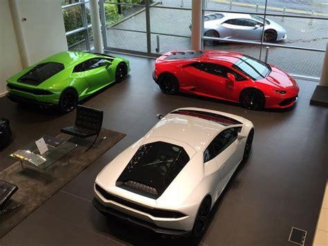 Sevenoaks Lamborghini Lamborghini Sevenoaks On Instagram White And Green