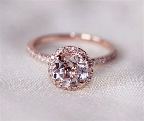 Morganite Rings: A Gorgeous Alternative to Pink Diamonds