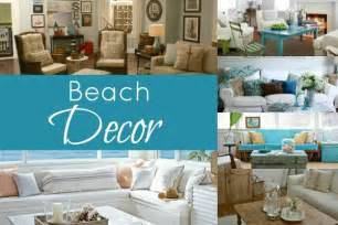 Home Design Sea Theme by Beached Themed Living Room Decor Blissfully Domestic