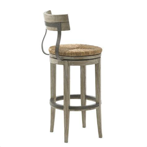 lexington twilight bay dalton bar stool in driftwood stools with lexington twilight bay dalton bar stool in driftwood 352