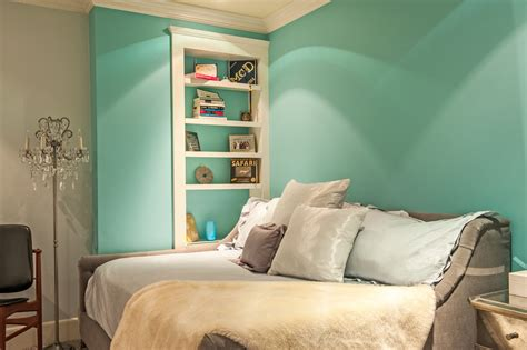 blue painted bedrooms discovering tiffany blue paint in 20 beautiful ways