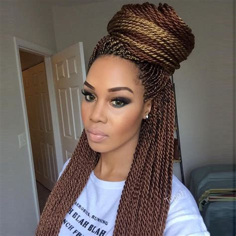 how long can i leave senegalese twist in 45 catchy and pratical flat twist hairstyles hair motive