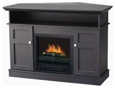 overstock electric fireplace stonegate entertainment center electric fireplace
