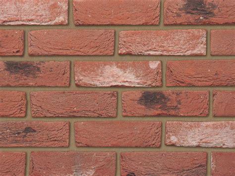 65mm Ibstock Olde Village Brick   Per Pack 430