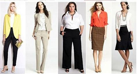 how to dress professionally overweight young woman business attire for young women jobiety