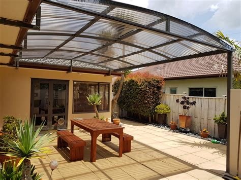 How To Build An Awning Over A Deck Total Cover Awnings Shade And Shelter Experts Auckland