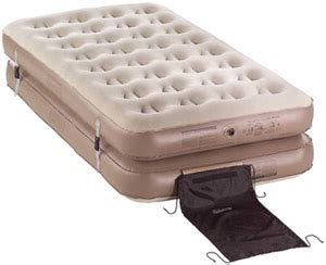 coleman quickbed 4 in 1 quickbed review a true