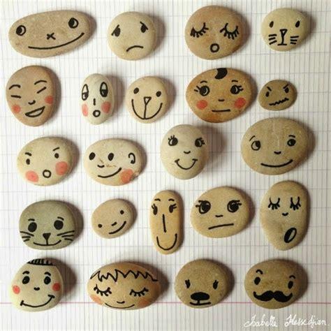 decorar con piedras pintar y decorar piedras a mano consejos b 225 sicos e ideas