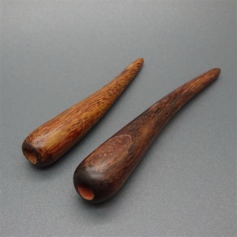 Cincin Untuk Pipa Rokok pipa rokok kayu galih asem pusaka dunia