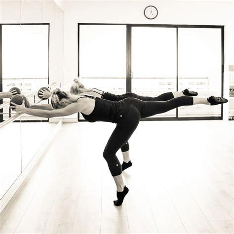 best ballet barre workout ballet barre grace pressure the works