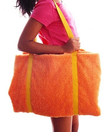 towel tote bag pattern 1000 images about things to make with towels on pinterest