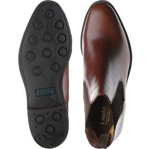 boat shop blenheim loake shoes loake shoemaker blenheim chelsea boot in