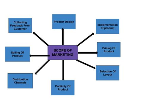 Scope Of Mba In Design Management by Scope Of Marketing Mba Tuts