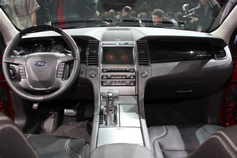 2009 Ford Taurus Interior by Image Gallery 2009 Taurus Interior