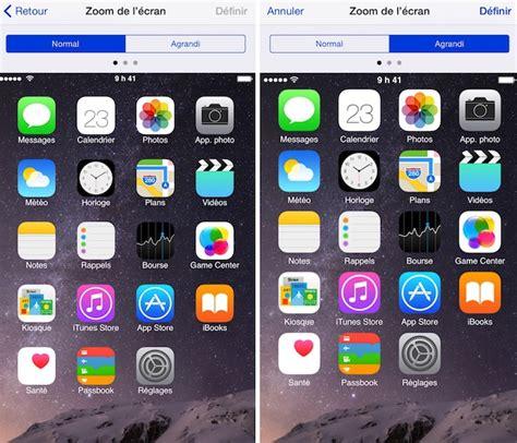 Tomsis Iphone M Shoot Original comment configurer correctement votre nouvel iphone 6