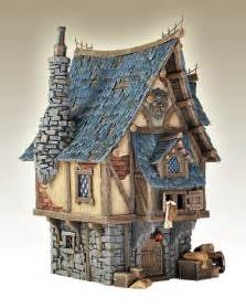 Cottage Building Kits by Merchant S House