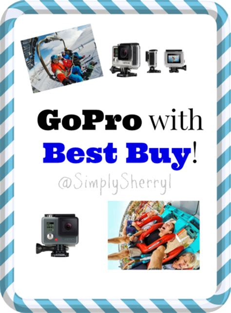 best gopro to buy gopro with best buy