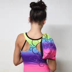 Bratayley rainbow leotard amp grip bag maker shop