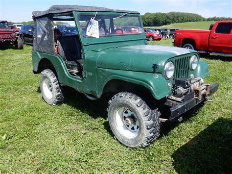 bantam jeep bantam jeep heritage festival 2017 show butler jeepfan com