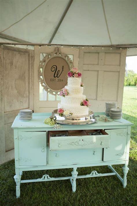 wedding decorations shabby chic best 25 shabby chic cakes ideas on blue