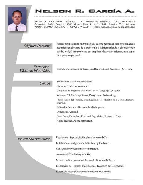 Modelo Curriculum Vitae Medico Recien Egresado Curr 237 Culum Inform 225 Tica Ejemplos De