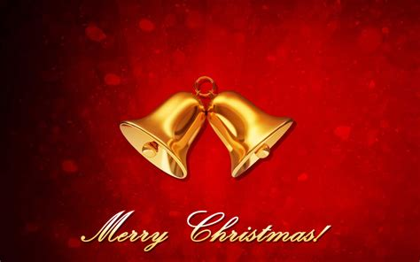 merry chiims wallpaper merry with bells wallpapers 1440x900 141645