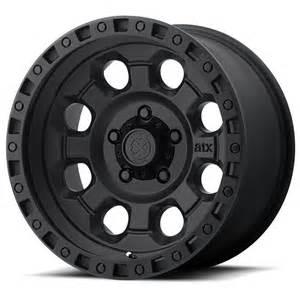 Iron Truck Wheels Wheels Ax201