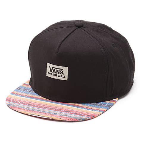 Topi Baseball Vans By Fyglory walmer snapback hat shop mens hats at vans