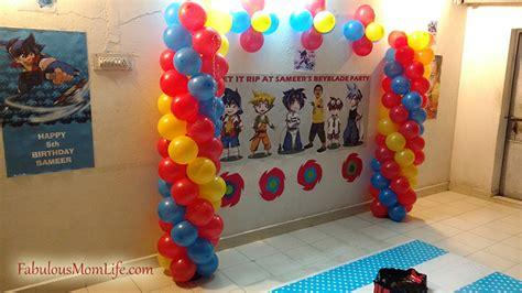 birthday decorations home cute dma homes 57071 beyblade birthday party fabulous mom life dma homes 87039