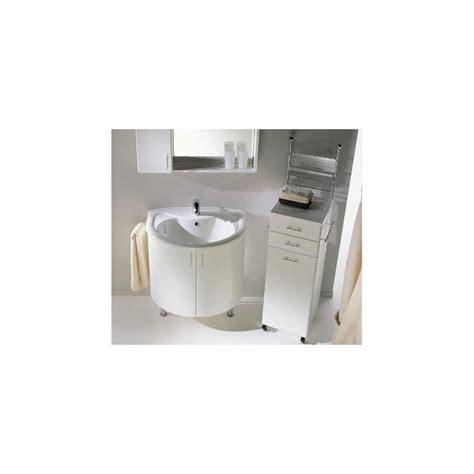 lavelli montegrappa lavatoio novella l75xp52x mobile sospeso o con piedini