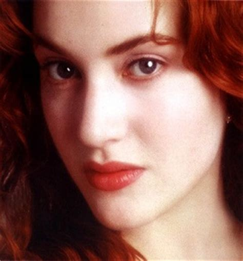 titanic film girl kate winslet says being catapulted to fame was a quot rude