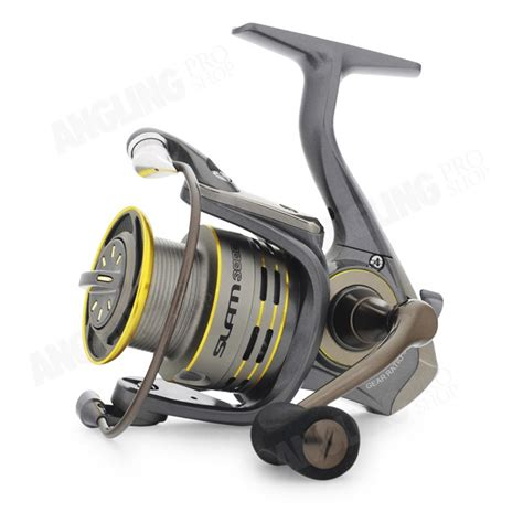 Versus Spinning Reel Glorious 5000 spinning reel ryobi slam