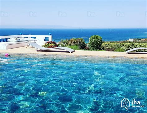 Moderne Villa by Location Vacances Tanger Location Tanger Iha Particulier