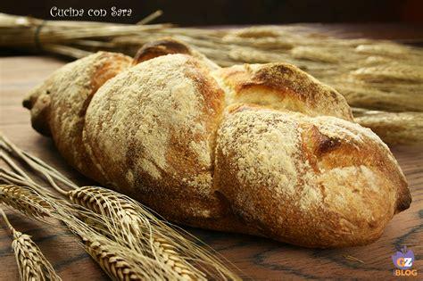 come cucinare il grano duro ricetta treccia di pane con farina di grano duro
