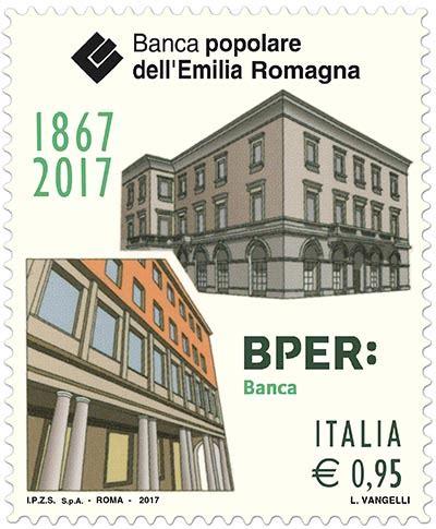 Banca Popolare Emilia Romagna Quotazione by Catalogo Specializzato Repubblica Italiana
