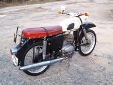 125er Motorrad Fahrzeugbrief by Mz Es 125 Bedienungsanleitung Betriebsanleitung
