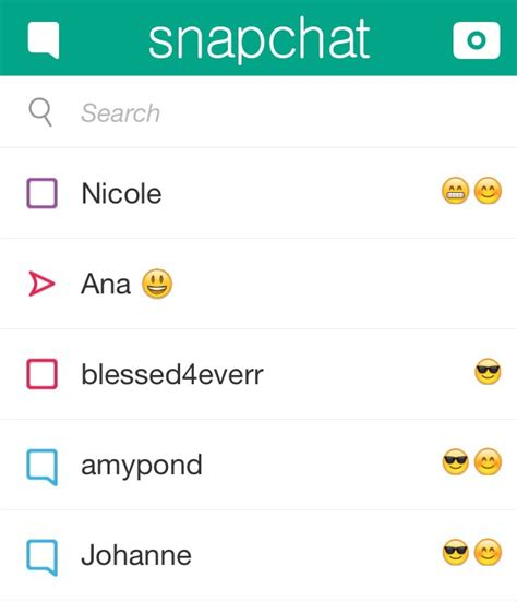 snap chat update 2015 snapchat update uncovered the tribe