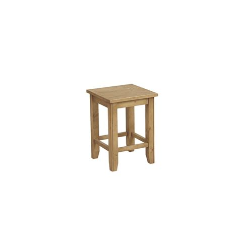 Assise Tabouret by Tabouret Assise Bois Naturel Interior S