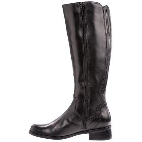 blondo boots womens blondo vallera zip boots for 7408h save 63