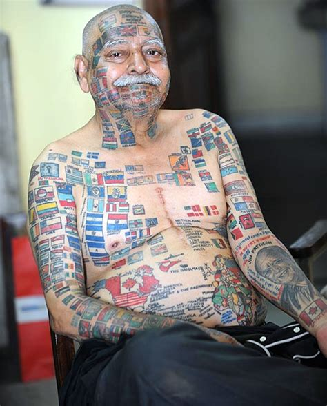 full body and face tattoo afaia πλάτων το σώμα είναι ο ναός της ψυχής γι αυτό