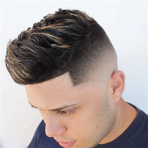 enhance gray hair highlights pictures for mens 30 attractive highlights on dark hair ideas add extra