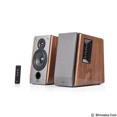 Speaker Computer Basic 2 0 by Jual Edifier Speaker 2 0 R1600tiii Murah Bhinneka