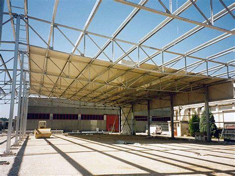 costruzione capannoni in ferro capannoni industriali in ferro parma lombardia