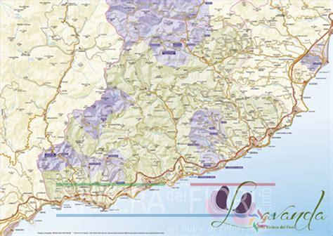 riviera fiori der lavendel der italienischen riviera riviera dei fiori