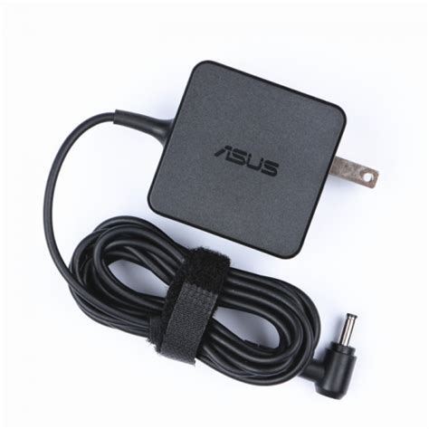 Laptop Asus X555ba new asus x555ba laptop 45w 19v 2 37a ac adapter charger
