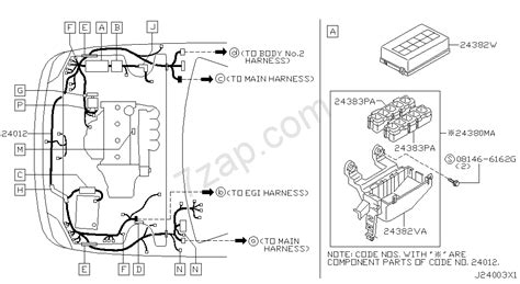 nissan quest electrical wiring diagram manual html