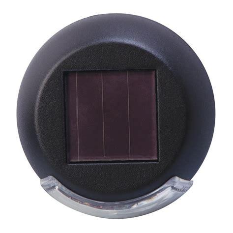 solar mini lights home depot moonrays rodric styles black solar powered mini led deck