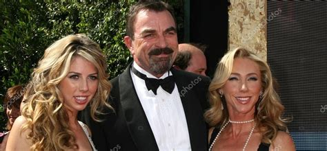 Tom Selleck Back On The Small Screen by Is Jillie Mack Married About Husband And