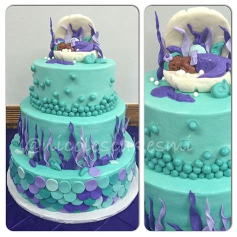 teal and purple decorations purple and teal baby shower decorations