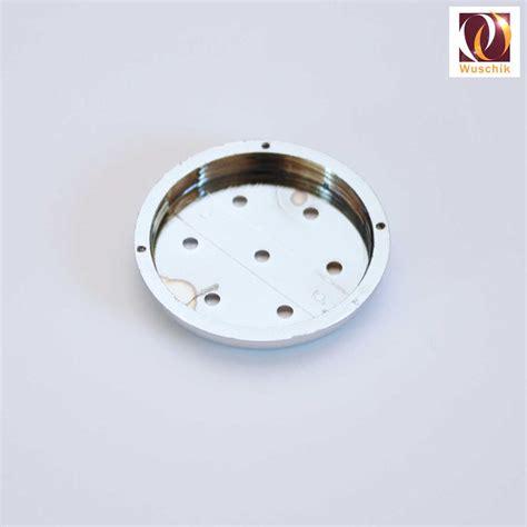 Spare Part Escudo 2 0 cap cover 27 mm whirlpool tub air spa bottom chrome spare